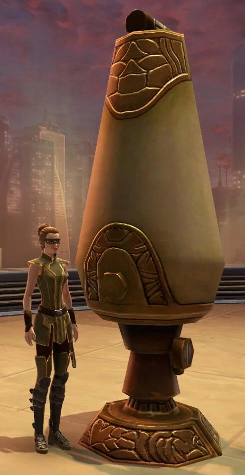 Reliquary Vase 2