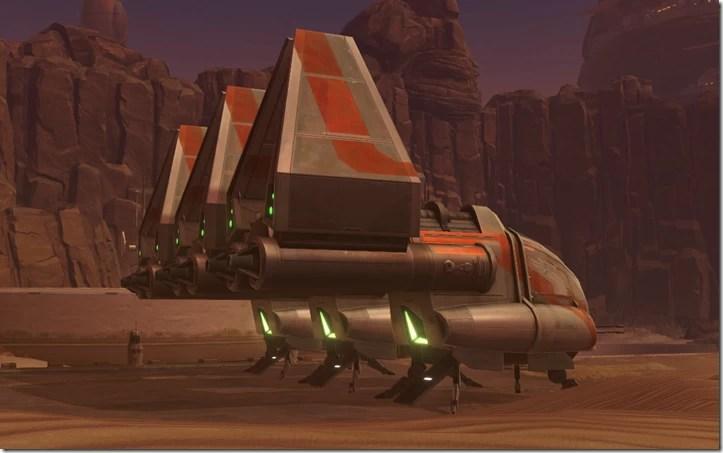 Republic Transport Shuttles 3