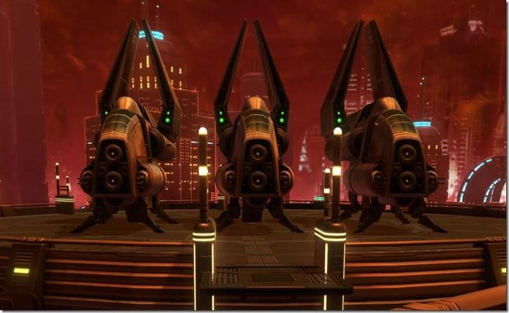 Republic Transport Shuttles 4