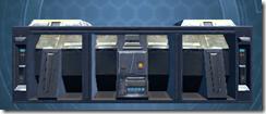 Starship Fuel Tank