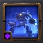 Trophy: Annihilation Droid XRR-3