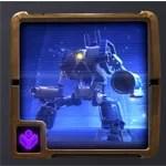 Trophy: Annihilation Droid XRR-3