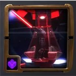Trophy: Darth Malgus