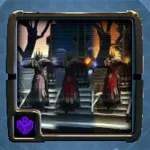 Trophy: Dread Master Calphayus