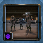 Trophy: Storm Squad