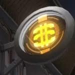 Circular Sign: Cartel Coin