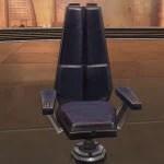 Highback Padded Chair