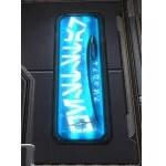 Sign: Resort (Blue)