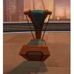 Voss-Ka Highback Chair