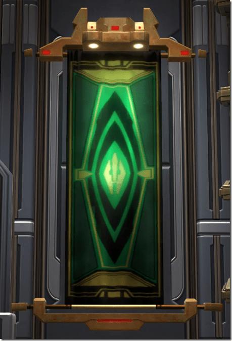 Banner House Rist