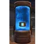 Cryogenics Tank