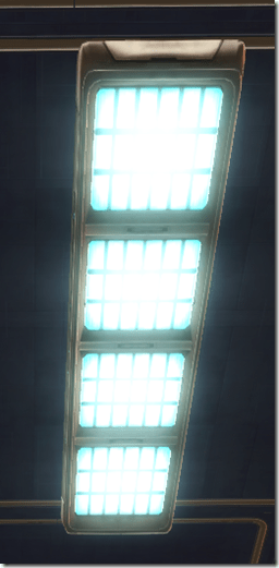 Czerka Ceiling Light