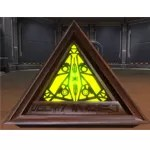 Holocron of Fear