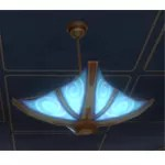 Luxury Hanging Lamp
