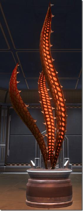 Planter Oriconian Stalk