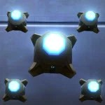 Spacer's Wall Lights