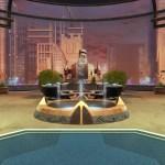 Hayete's Jedi Academy – Jedi Covenant