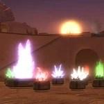 Adiira's Stronghold – Begeren Colony