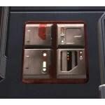 Ship Wall Locker