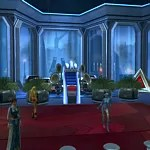Arashino's Stronghold – Jedi Covenant