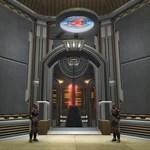 Uh'nyl @ Coruscant Mainframe Headquarters – Jar'Kai Sword