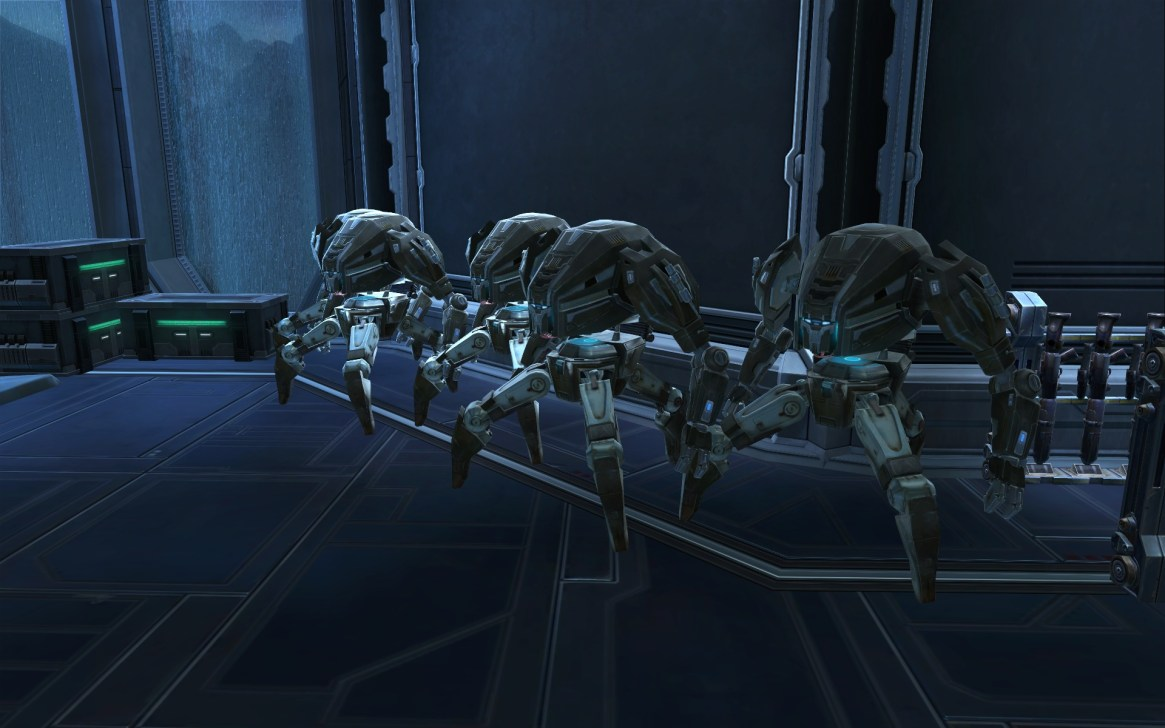 4-Combat-Droids-on-Standby