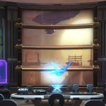 Rhint's Jedi Academy: Pilot's Briefing Room – The Ebon Hawk