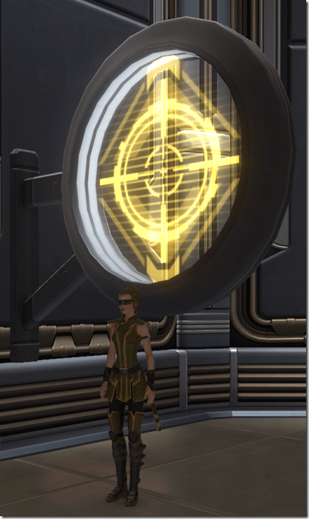 Circular Sign Agent 2