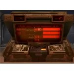 Computer Station (Emergency)