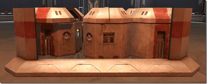 Republic Crate Pallet