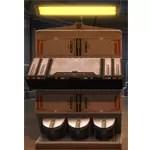 Republic Supply Locker