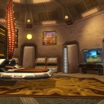 Playful Rawr's Imperial Bedroom - Jedi Covenant
