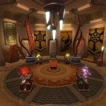 Kandi's Voss Room – Begeren Colony