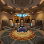 Kandi's bedroom 3 - Begeren Colony