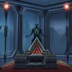 Sindariel's Lobby – T3-M4