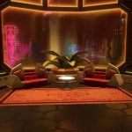 Sindariel's Palace Staircase - T3-M4