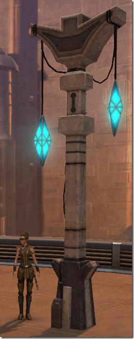 Voss-ka Street Lamp 2