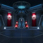 Annya'db – Imperial Operations – The Harbinger