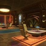 Tarror's Common Room – Jedi Covenant