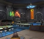 Alwiin's Coruscant Casino – The Red Eclipse