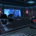 Darek's Starfighter's Lounge – The Bastion