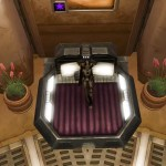 N'ght's Bedr'Office – Jedi Covenant