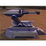Anti-Personnel Defense Turret