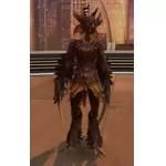 Rishi Trader (Female)