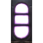 Segmented Lights (Purple)