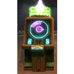 Contraband Slot Machine