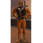 Trandoshan Mercenary