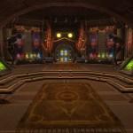 Jadenth's Lair of Shadows – The Bastion