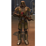 Imperial Grenadier