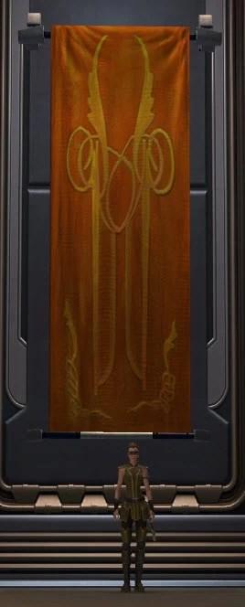 Banner Jedi Temple 2